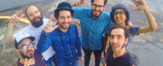 """Esta semana en """"WFM"""", """"Visitante"""" de Calle 13"""