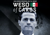 Weso of Cards [Temporada 3]