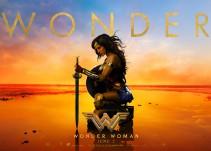 De Película W presenta: La Mujer Maravilla
