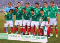#AsíSopitas: Copa Confederaciones y Copa Oro, próximos retos para el Tricolor