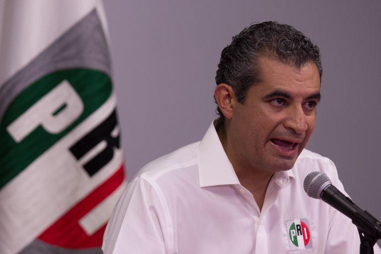 """""""Pudimos detener el avance del populismo"""": Enrique Ochoa"""