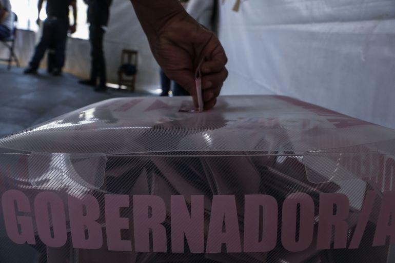 """""""Terrorismo electoral"""" táctica del PRI: Bernardo Barranco"""