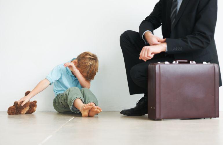 ¿Cómo sobrevivir a los enojos con tus hijos?