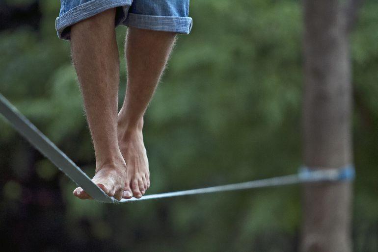 ¿Cómo llevar una vida en equilibrio?