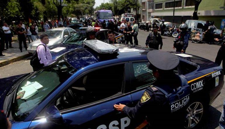 Aumenta violencia 80% en la CDMX: Observatorio Nacional Ciudadano
