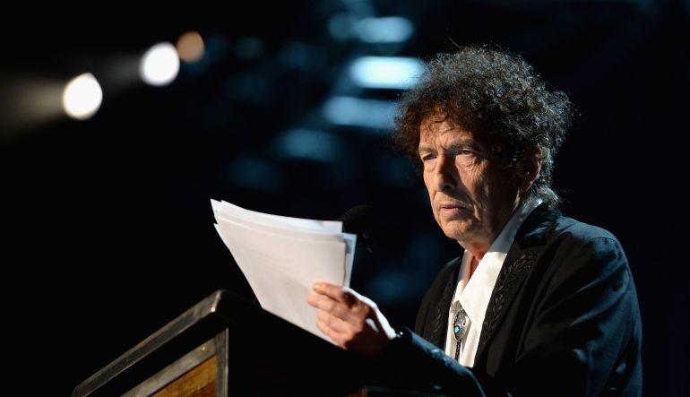 #AsíSopitas: Bob Dylan entrega discurso de agradecimiento por Premio Nobel