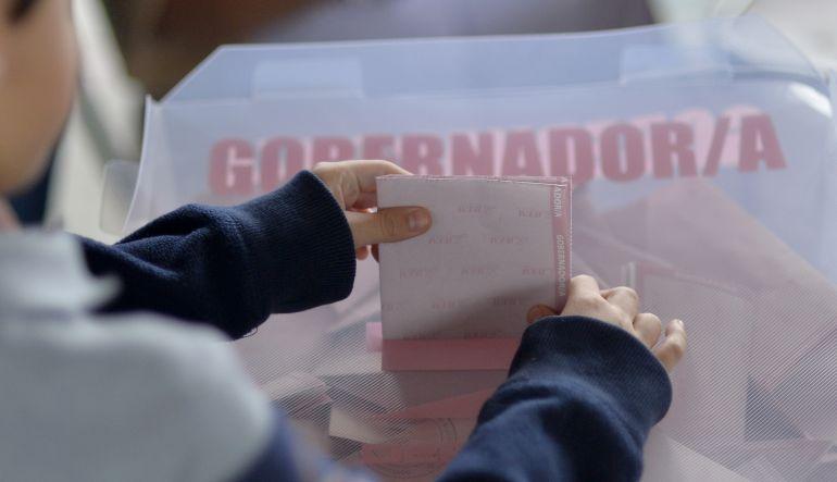"""""""El mapache de las elecciones no estuvo en el PREP"""": Javier Aparicio"""