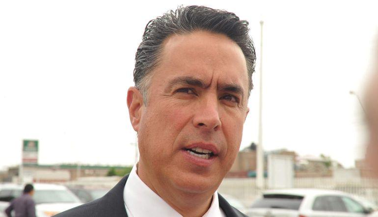 """Se orquestó gran fraude histórico en Coahuila"": Guillermo Anaya"
