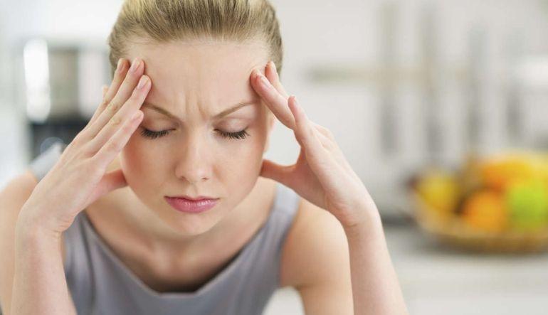 ¿Sabías que las emociones reprimidas se convierten en enfermedades?