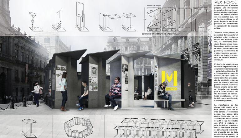 """""""México es uno de los países más destacados en la arquitectura del Siglo XXI"""": Miquel Adriá"""