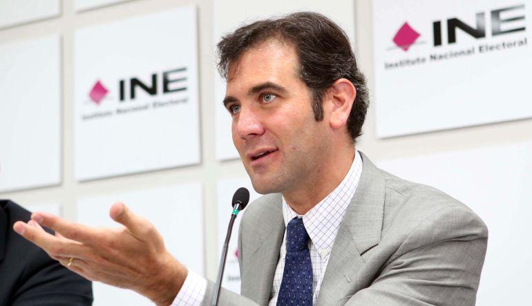 """Tenemos una ley electoral malhecha"": Lorenzo Córdova"