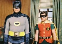 #AsíSopitas: La maldición de ser el primer Batman de la historia