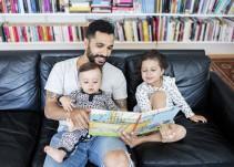 ¿Qué significa ser papá hoy en día?