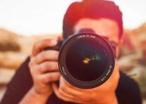 ¿Cuáles son las cualidades que distinguen a un buen fotógrafo?