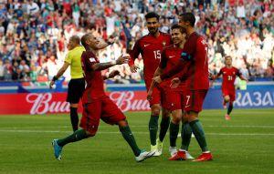 #AsíSopitas: El Tricolor saca la casta en partido contra Portugal
