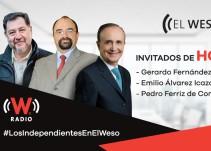 """""""Los independientes"""""""