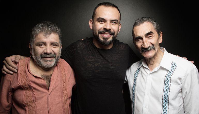 """México con las Manos:: Esta semana en """"WFM"""", Yuri de Gortari y Edmundo Escamilla"""