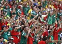 """#AsíSopitas: La FIFA advierte medidas adicionales por el """"eeh pu#%o"""" en la Confederaciones"""