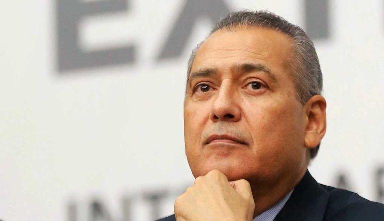 """""""Los partidos políticos ya no representan a la totalidad"""": Manlio Fabio Beltrones"""