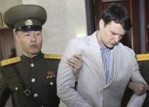 #AsíSopitas: Fallece Otto Warmbier, estudiante preso en Corea del Norte