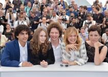 """""""Me interesa darle voz a las mujeres en el cine"""": Michel Franco"""