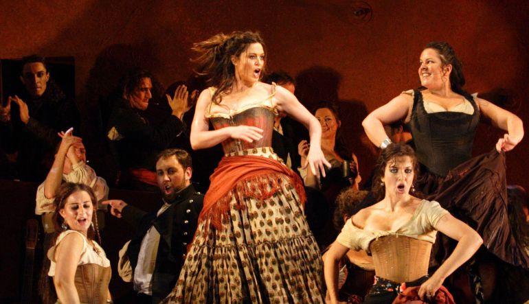 Tres clásicos de la Ópera que no conocías