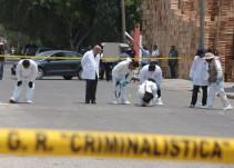 """""""8 de cada 10 homicidios tiene impunidad asegurada"""": Ernesto López Portillo"""