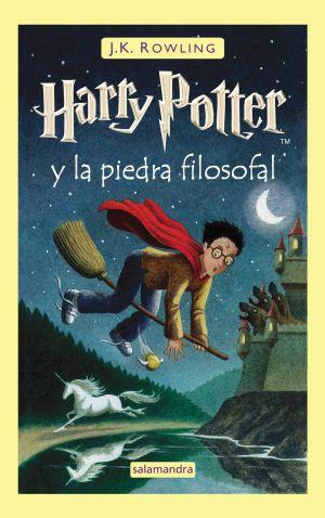 #AsíSopitas: Harry Potter cumple 20 años de su primera publicación
