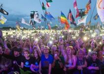 """Esta semana en """"WFM"""", Festival Glastonbury"""