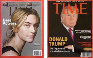 #AsíSopitas: Donald Trump aparece en ejemplar falso de una revista