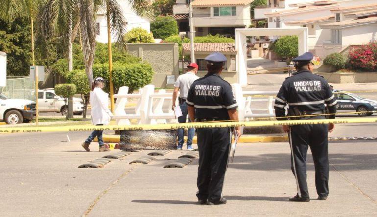 """Matar sale gratis en Sinaloa"": Adrián López"
