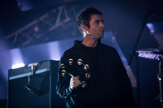 "Esta semana en ""WFM"", Jay Z, Liam Gallagher y Arcade Fire"