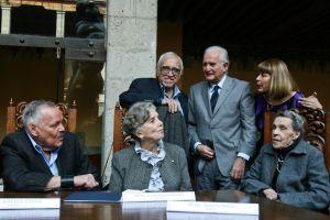#AsíSopitas: Así le dieron el adiós a José Luis Cuevas en Twitter