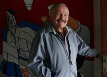 Confirman homenaje a José Luis Cuevas en Bellas Artes