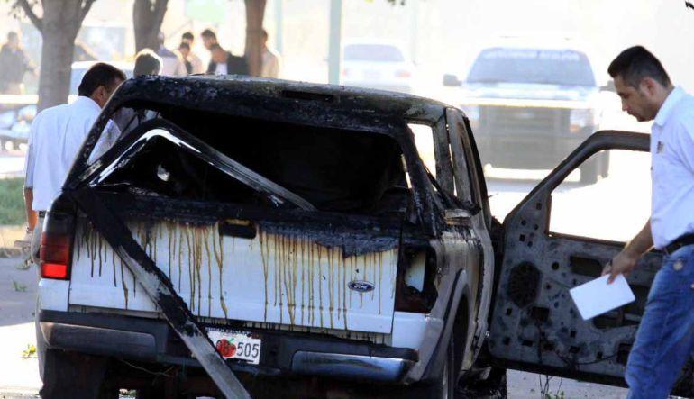 """""""Sinaloa no ha sido rebasado por la delincuencia"""": Genaro Robles"""