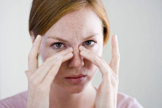 Cuidado personal, salud.: Lo que tus arrugas te están diciendo