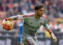 #AsíSopitas: Gianluigi Donnarumma renueva contrato con AC Milan por cinco años más