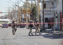 """""""La mayor parte de las policías están infiltradas en el narcotráfico"""": César Peniche, Fiscal de Chihuahua"""