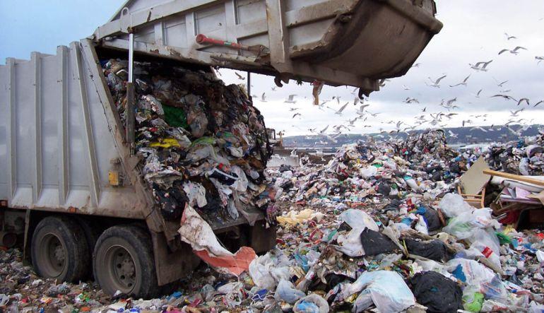 """""""La basura orgánica genera gas metano"""": Agencia de Gestión Urbana de la CDMX"""