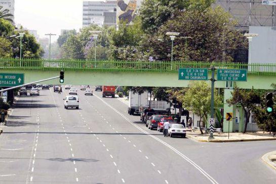 El origen de los nombres de las calles de la CDMX