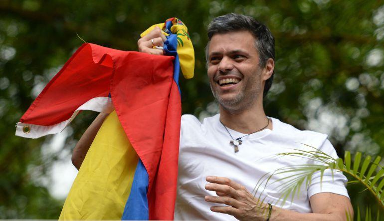 """""""Venezuela es un país sin leyes"""": Moisés Naím"""