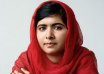 #AsíSopitas: Malala ya tiene cuenta de Twitter y así le dieron la bienvenida