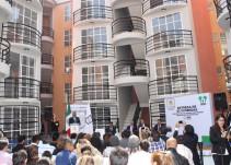 """""""El desarrollo urbano es algo positivo, es una ciudad que está viva"""": Patricia Mercado"""