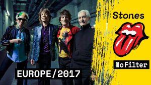 #AsíSopitas: ¡The Rolling Stones anunciaron nuevo disco!