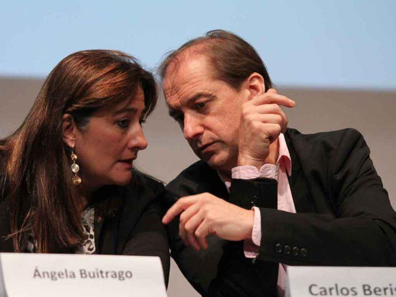 """""""Que el estado investigue de dónde vienen esas infiltraciones"""": Ángela Buitrago, Integrante del GIEI"""