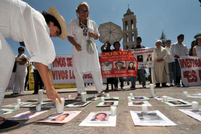 """""""Las desapariciones en Coahuila no son casos fortuitos"""": Raúl Vera, Obispo de Saltillo"""