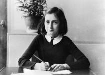 Lo que no sabías de Ana Frank