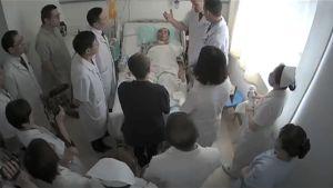 #AsíSopitas: Fallece Liu Xiabo, premio Nobel de la Paz