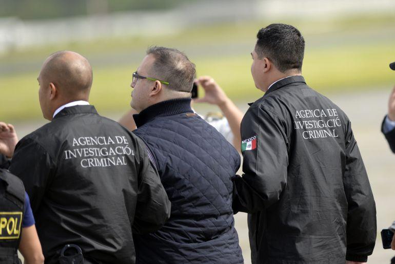 """""""La defensa de Duarte logró que el juez se convirtiera en interrogador de los fiscales"""": Arturo Ángel, periodista Animal Político"""