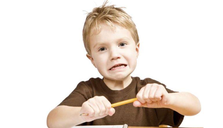 BBmundo: Niños ansiosos